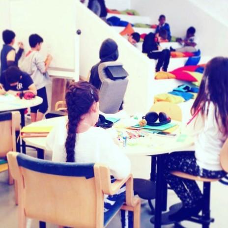 klassrummet 2